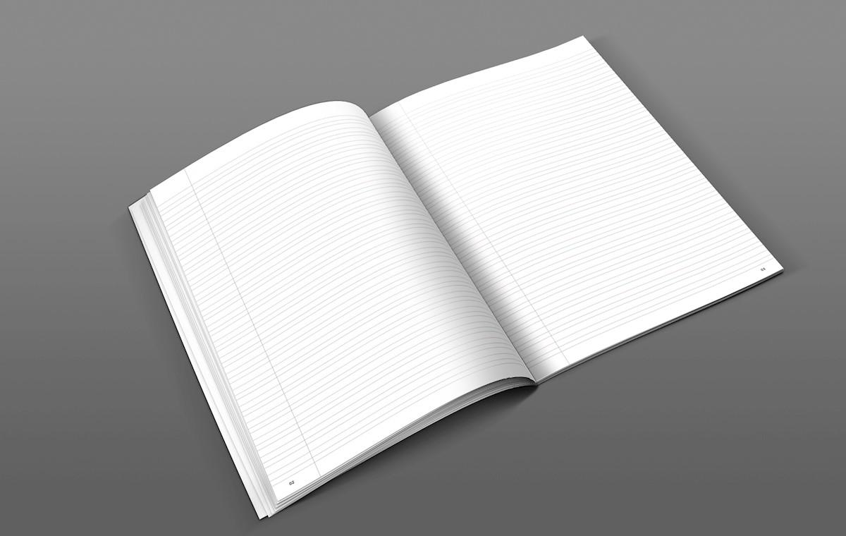 Handwriting Exercise Books - Terrington St Clement Community